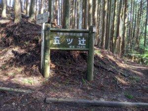 岩湧山13