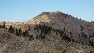 武奈ヶ岳15-min