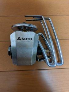 SOTO(ソト)ST-310-07
