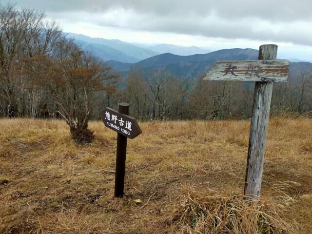 I熊野古道の一部