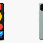 pixel5