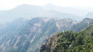 八経ヶ岳13