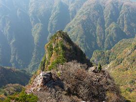 登山トレッキングハイキング06