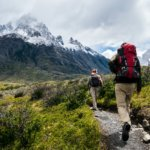 登山トレッキングハイキング07